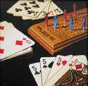 Ray Pelley - Cribbage